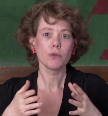 Lauréline Fontaine